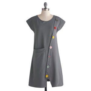 Smock Hop Dress